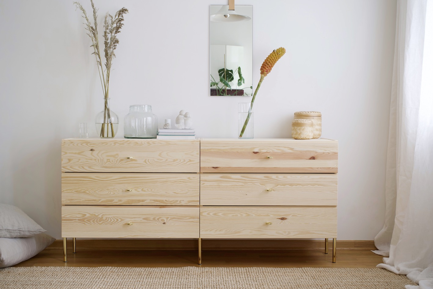 the latest 2558d 325e8 Pretty Movement - Alla typer av IKEA Hacks. - Prettypegs ...