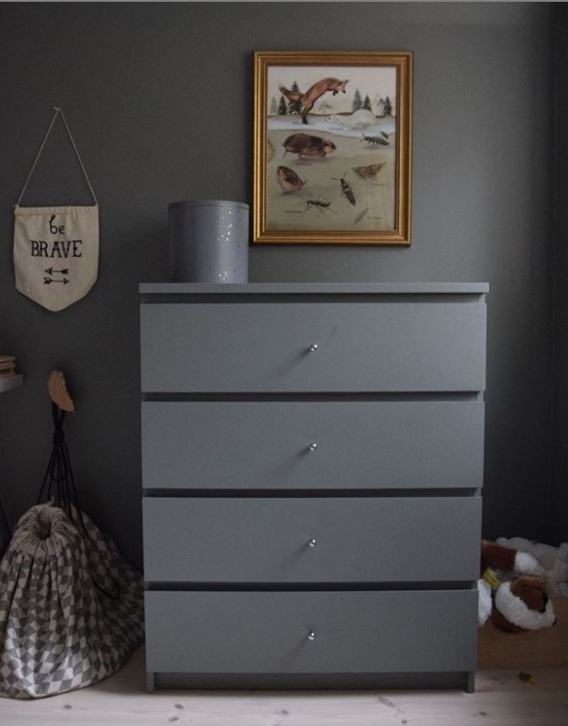Our 10 Fave Ikea Hacks For Storage
