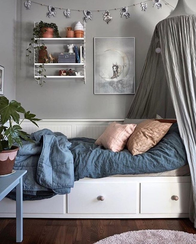Daybed Hack
