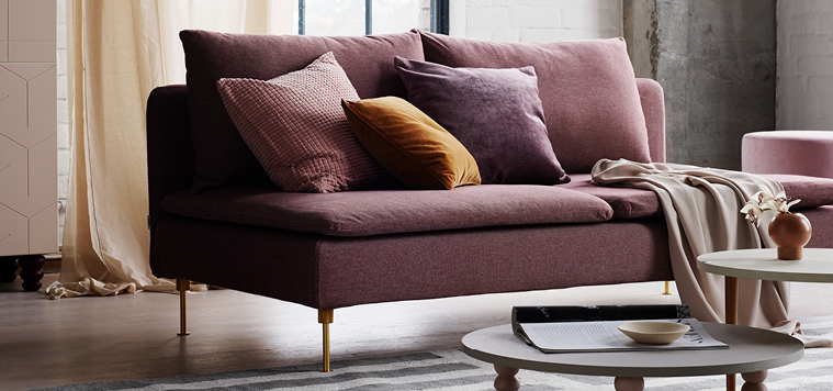 Replacement Furniture Legs For Ikea, How To Replace Ikea Sofa Legs