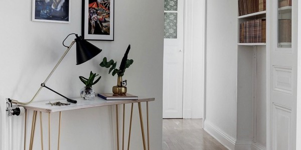 Small Space - Big Ideas