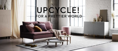Upcycle Your IKEA Furniture - Reduce Your Carbon Footprint!